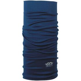 P.A.C. Merino Loop Sjaal, blauw